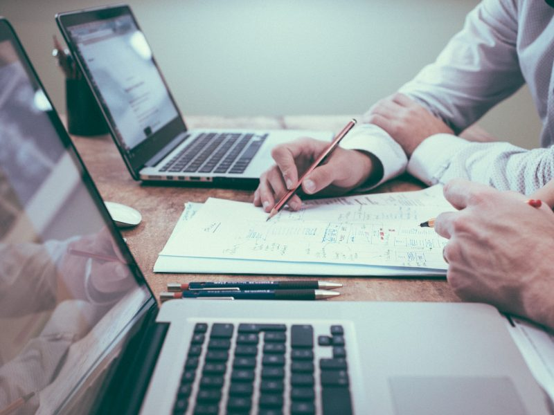 Supply Chain Finance Digital Architecture
