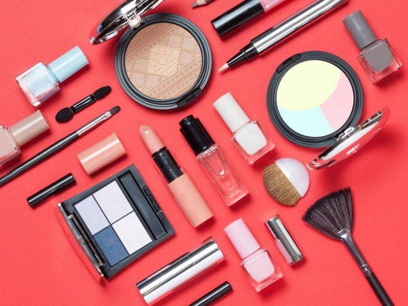 """""""Indie Brands"""" in Cosmetics Market"""