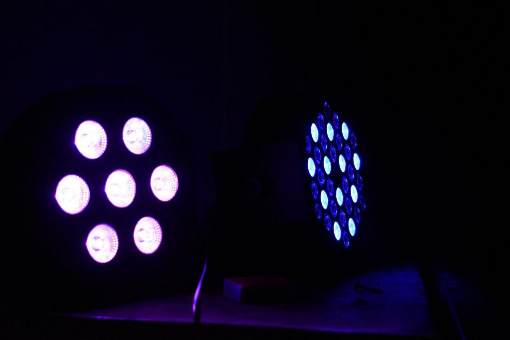 led industry