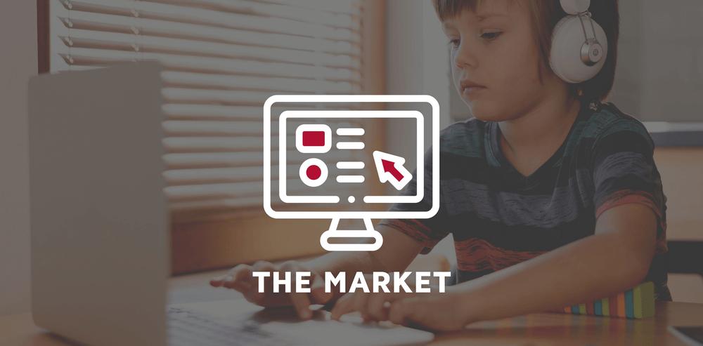 learning market